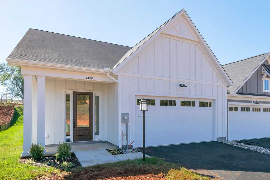 $469,900 - 3Br/3Ba -  for Sale in Pleasant Green, Crozet