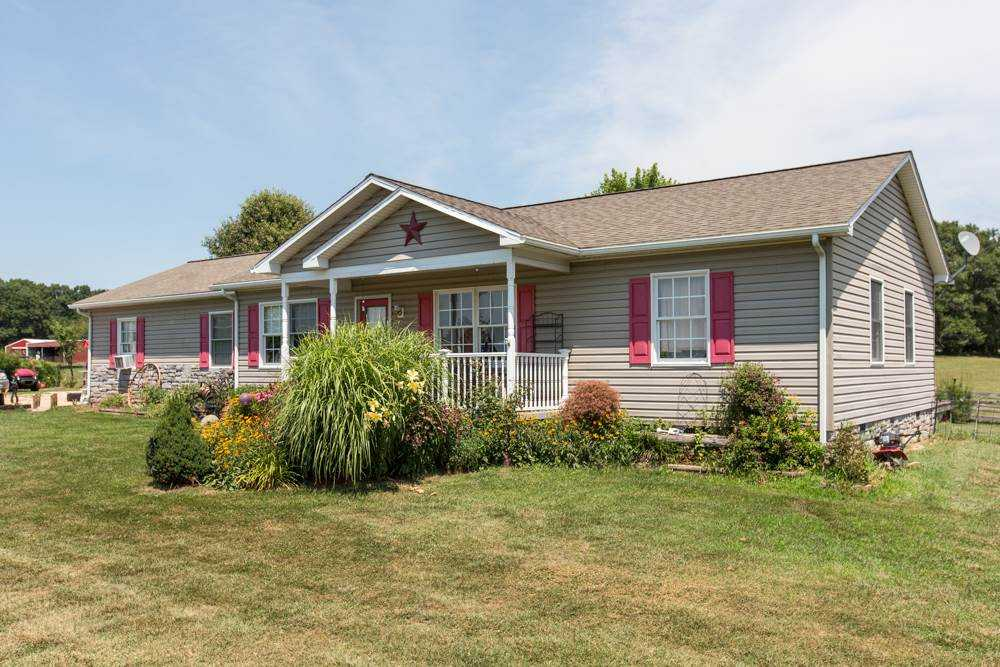 $299,900 - 3Br/2Ba -  for Sale in None, Grottoes