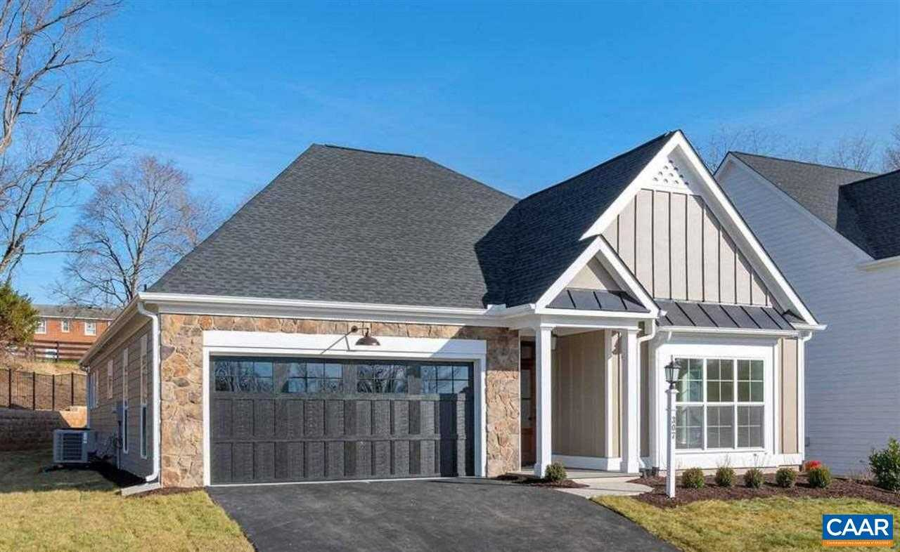 $651,605 - 3Br/2Ba -  for Sale in North Pointe, Charlottesville