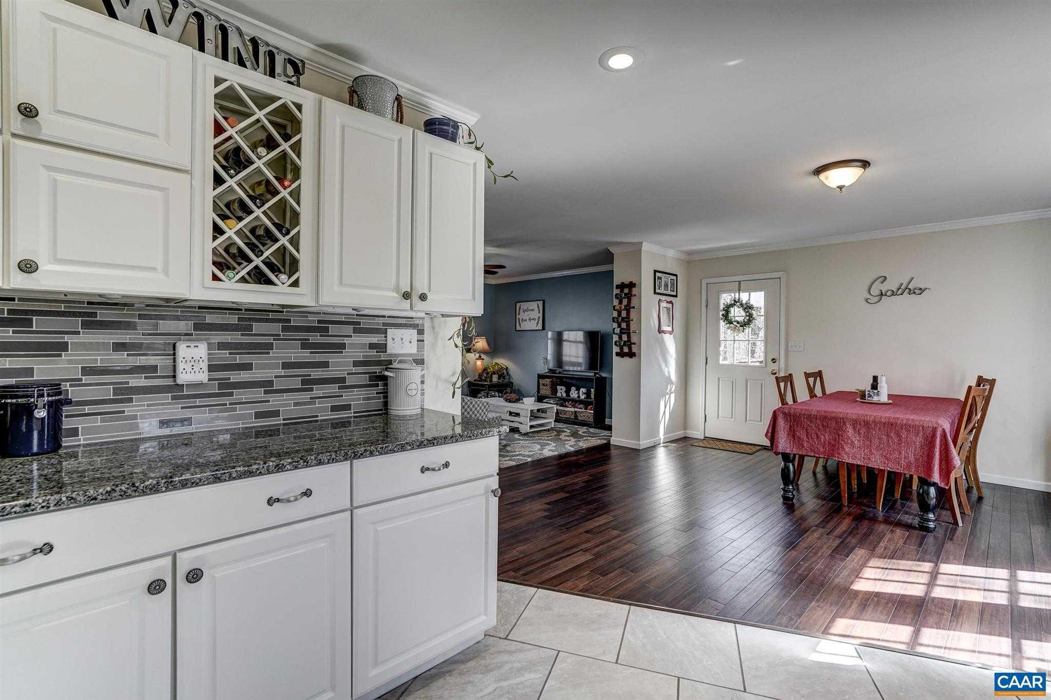 $459,000 - 3Br/3Ba -  for Sale in Hardwick Mountain, Gordonsville