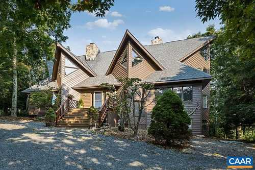 $749,975 - 5Br/6Ba -  for Sale in Wintergreen Mountain Village, Wintergreen Resort