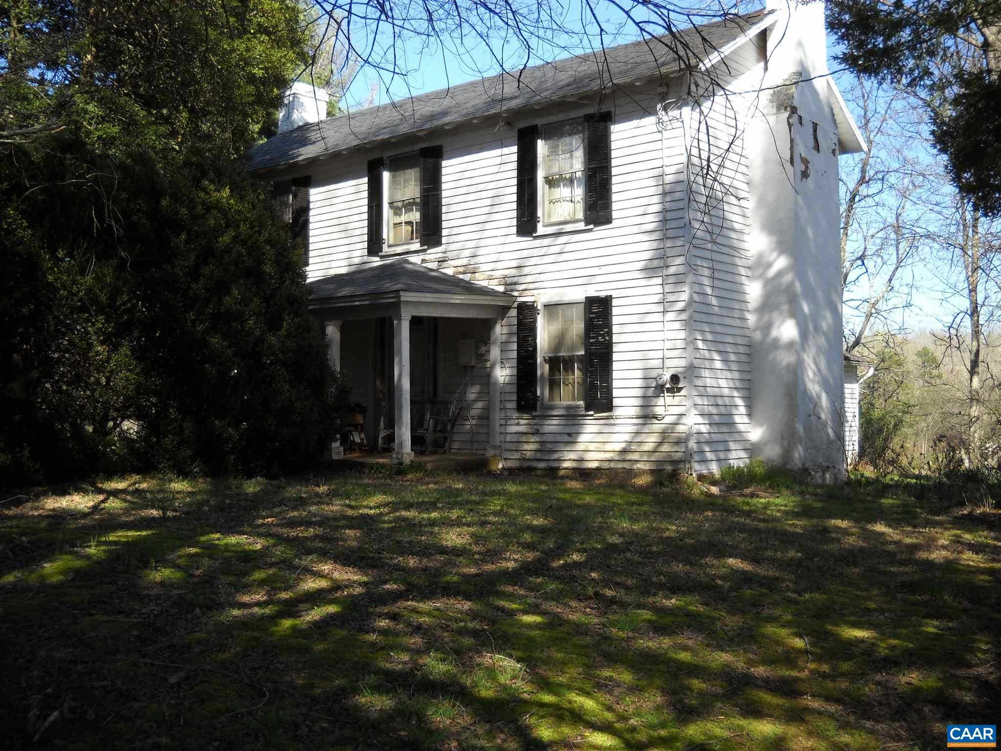 $590,750 - 3Br/1Ba -  for Sale in None, Fork Union