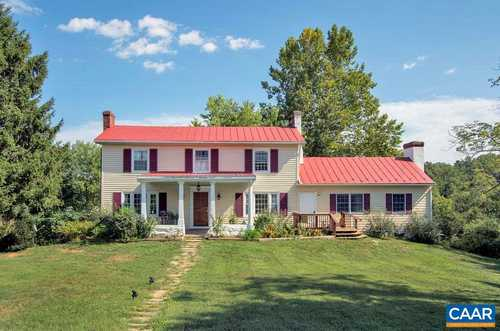 $898,000 - 4Br/4Ba -  for Sale in None, Free Union