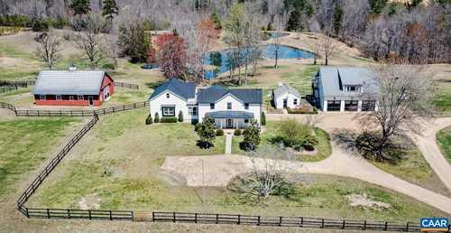 $1,975,000 - 6Br/6Ba -  for Sale in None, Earlysville