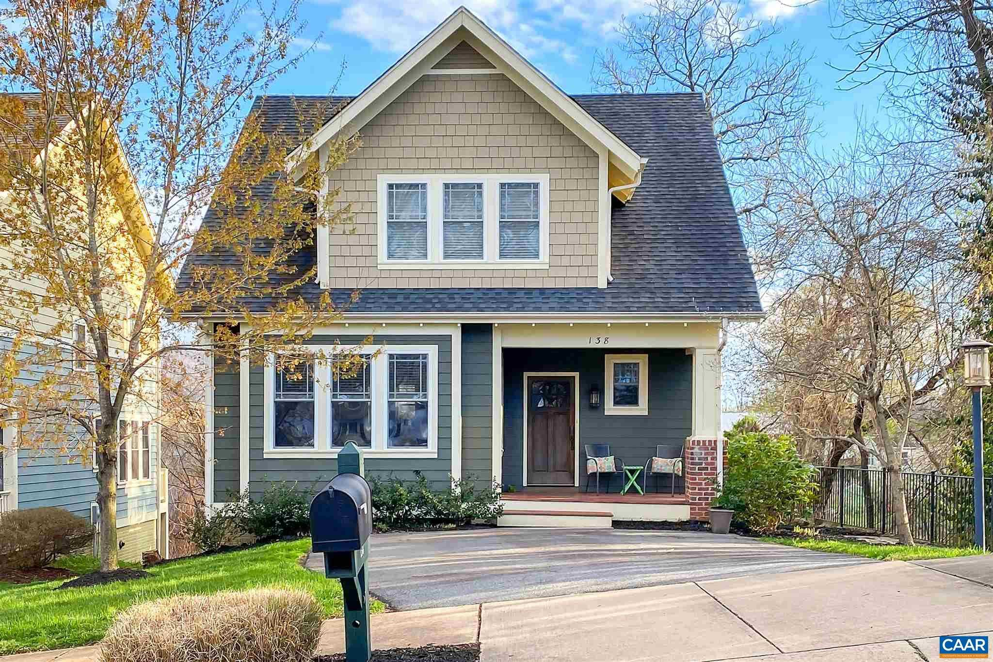 $525,000 - 4Br/4Ba -  for Sale in Carters View, Charlottesville