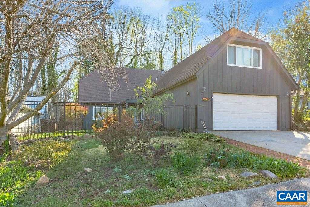 $389,900 - 4Br/3Ba -  for Sale in Four Seasons (albemarle), Charlottesville