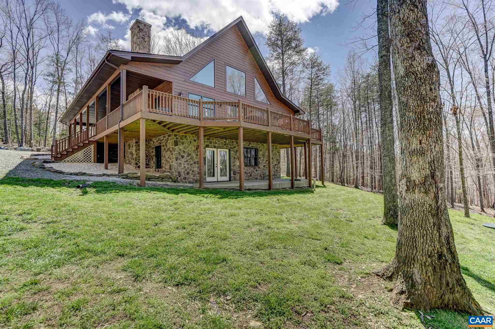 $685,000 - 3Br/4Ba -  for Sale in None, Schuyler