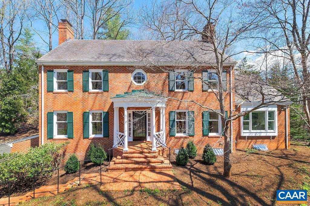 $1,090,000 - 4Br/4Ba -  for Sale in Ednam Forest, Charlottesville