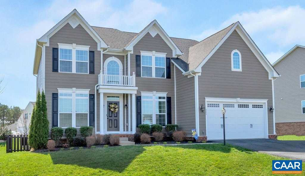 $529,000 - 4Br/3Ba -  for Sale in Spring Creek, Gordonsville