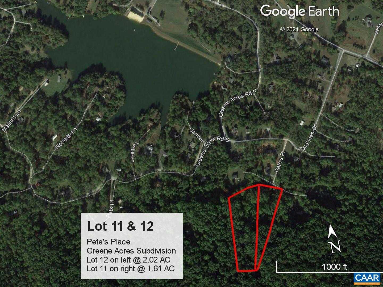 $30,000 - Br/Ba -  for Sale in Greene Acres (greene), Stanardsville