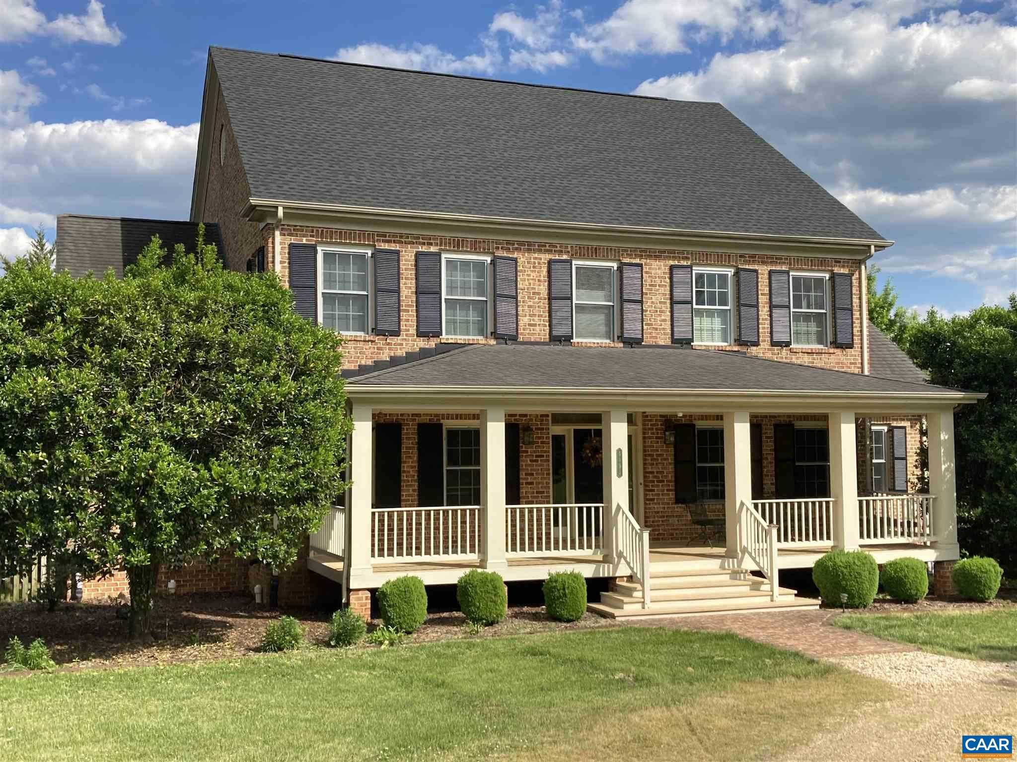 $739,000 - 5Br/5Ba -  for Sale in Coventry, Barboursville