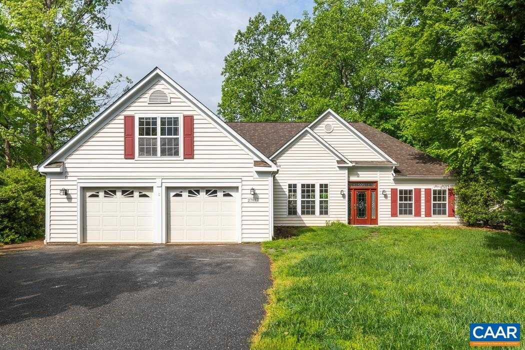 $474,900 - 4Br/2Ba -  for Sale in Forest Lakes South, Charlottesville