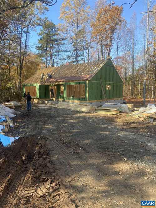 $349,000 - 3Br/2Ba -  for Sale in None, Barboursville