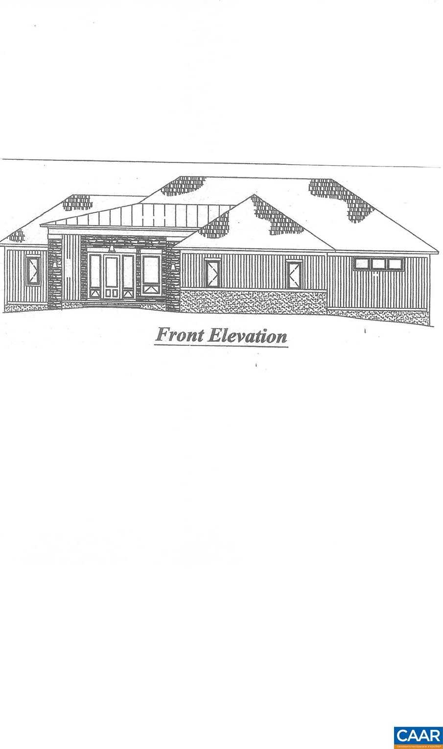 $1,714,000 - 4Br/5Ba -  for Sale in Ashcroft, Charlottesville
