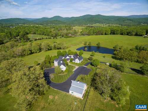 $4,165,000 - 6Br/7Ba -  for Sale in None, Free Union