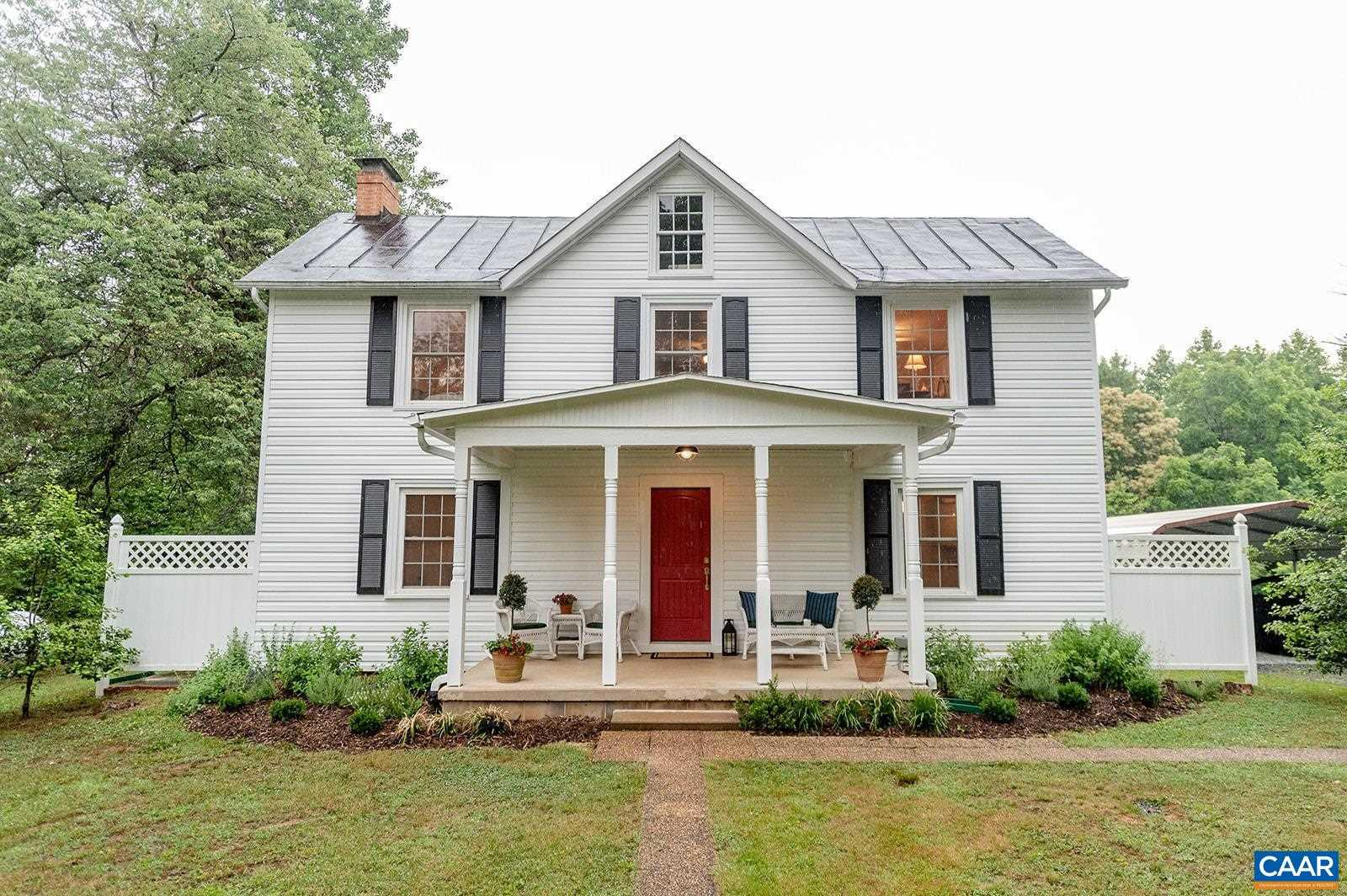 $326,000 - 3Br/1Ba -  for Sale in None, Esmont
