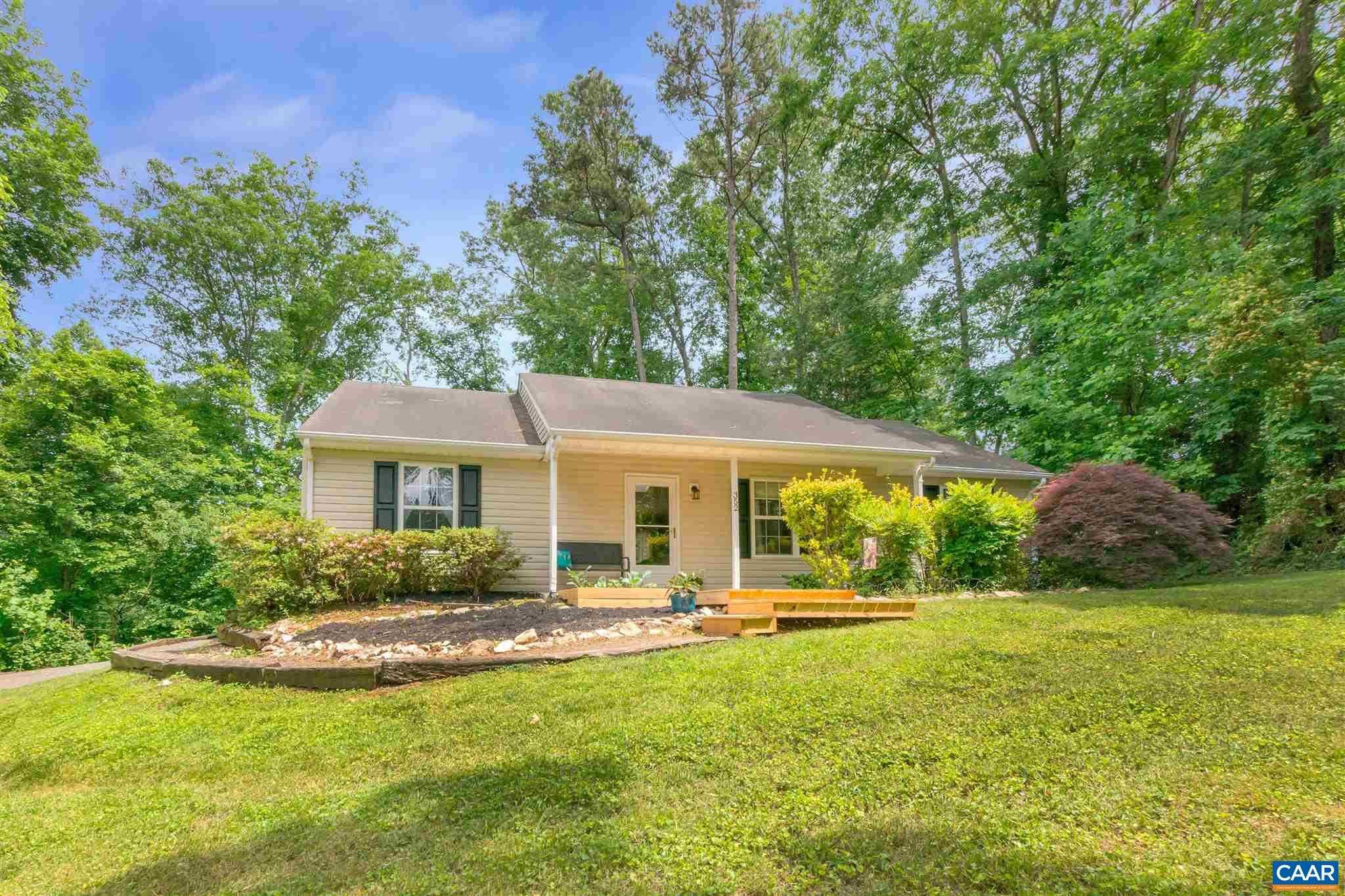 $225,000 - 3Br/2Ba -  for Sale in Twin Lakes Estates (greene), Ruckersville