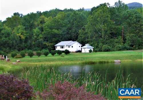 $359,000 - 2Br/2Ba -  for Sale in Middle River, Stanardsville