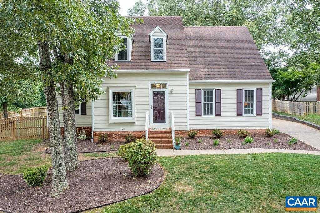 $379,000 - 4Br/3Ba -  for Sale in Raintree (albemarle), Charlottesville