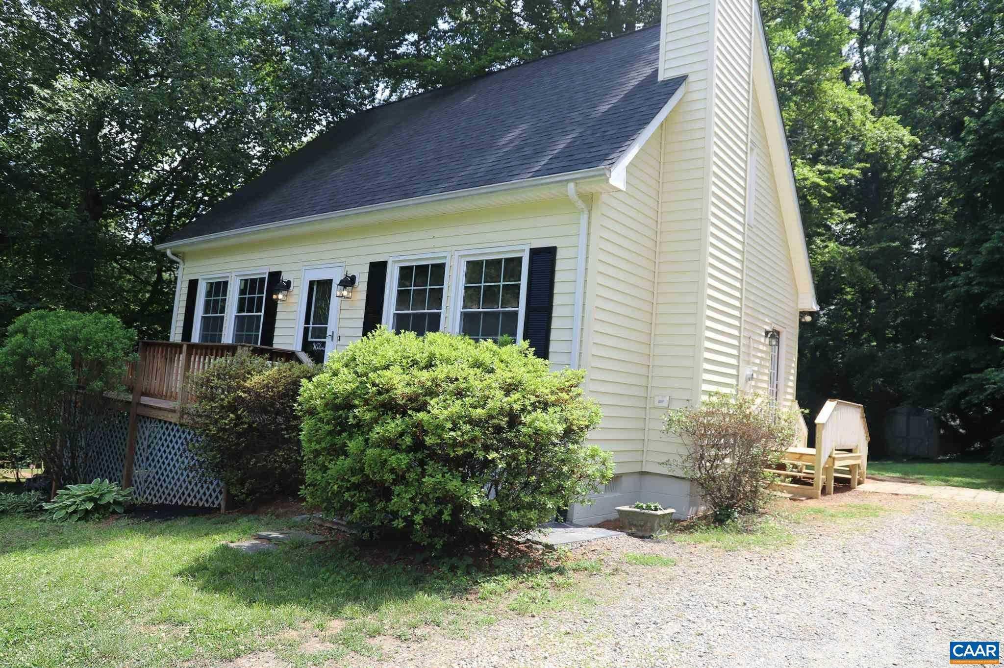 $245,000 - 4Br/2Ba -  for Sale in Trailside, Ruckersville