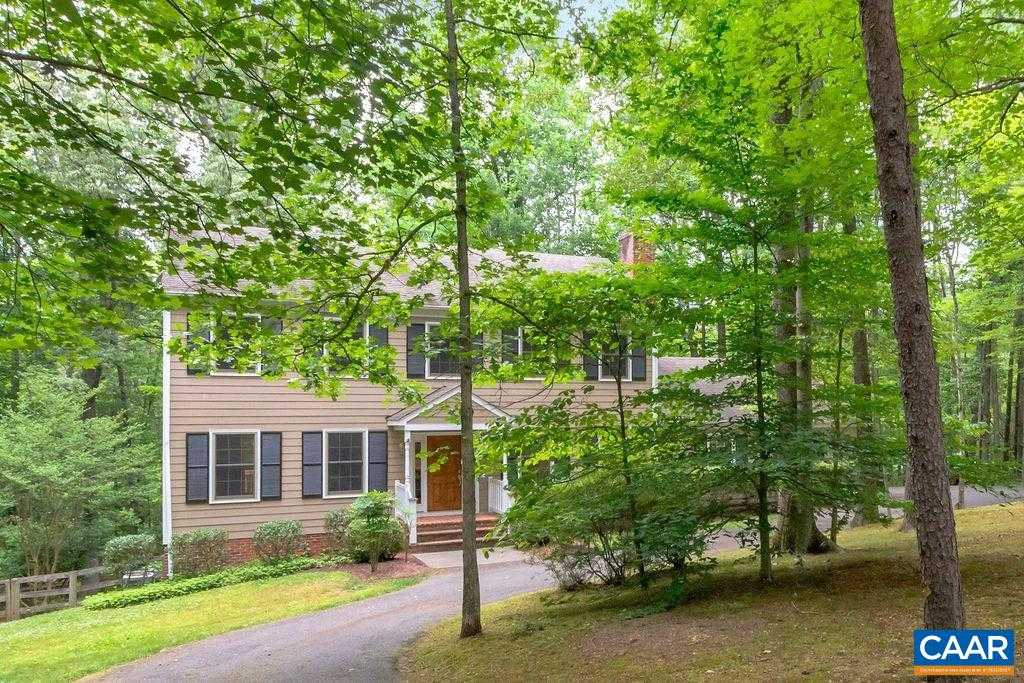 $545,000 - 4Br/4Ba -  for Sale in Waverly, Charlottesville