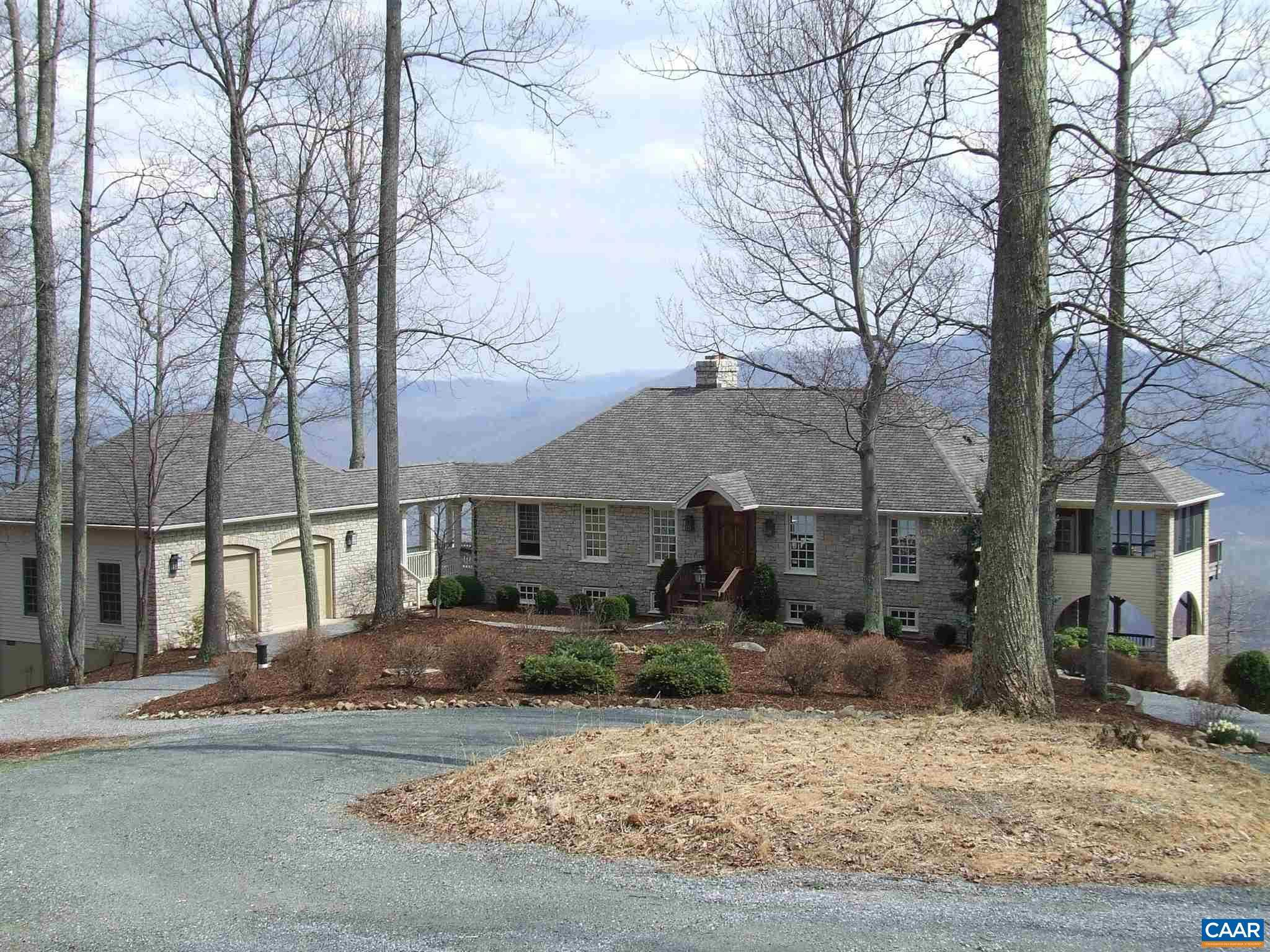 $1,499,000 - 3Br/4Ba -  for Sale in Bryant Mountain, Roseland