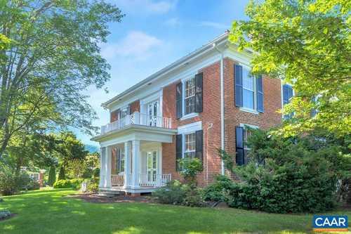 $2,750,000 - 3Br/3Ba -  for Sale in None, Stanardsville