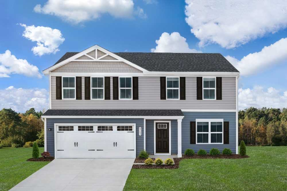 $351,770 - 4Br/3Ba -  for Sale in Shady Creek, Grottoes