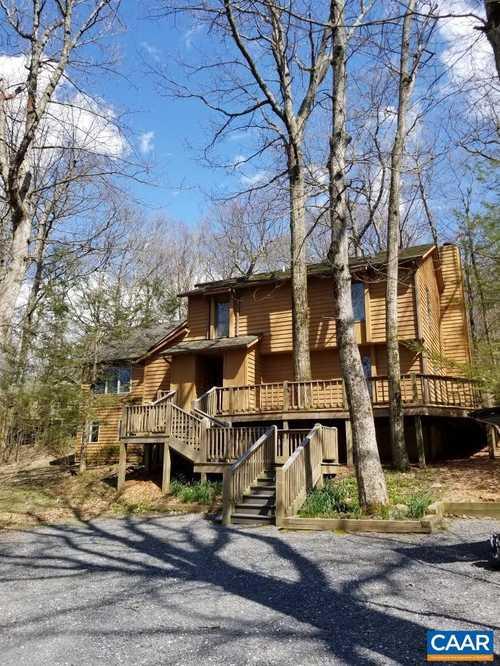$442,800 - 4Br/4Ba -  for Sale in Wintergreen Mountain Village, Wintergreen Resort