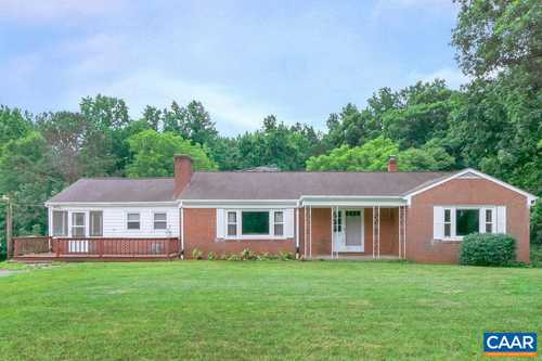 $399,900 - 3Br/3Ba -  for Sale in None, Earlysville