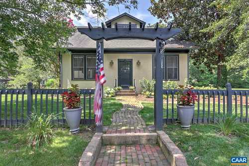 $1,120,000 - 3Br/3Ba -  for Sale in None, Cismont