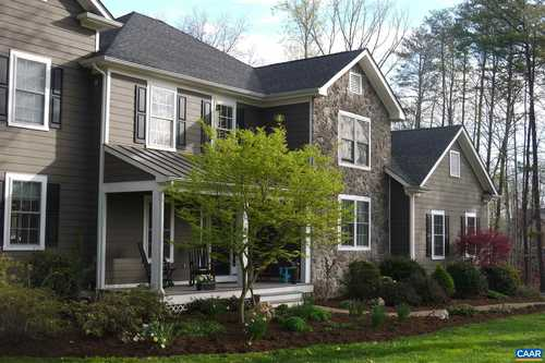 $795,000 - 5Br/5Ba -  for Sale in Foxwood Forest, Charlottesville