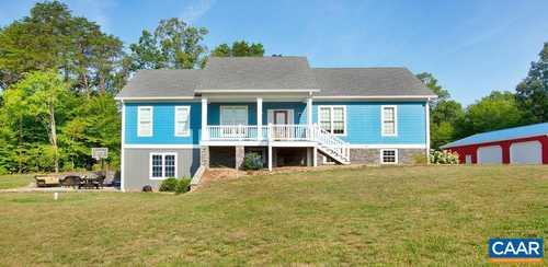 $645,000 - 4Br/4Ba -  for Sale in None, Scottsville