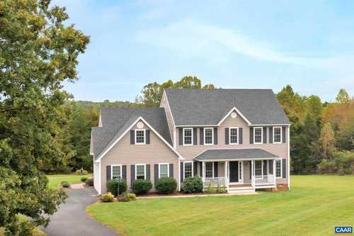 $625,000 - 5Br/3Ba -  for Sale in Briery Creek Village, Scottsville
