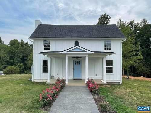 $489,900 - 3Br/3Ba -  for Sale in None, Stanardsville