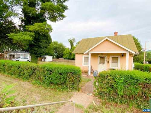 $600,000 - 3Br/2Ba -  for Sale in Belmont, Charlottesville