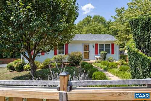 $395,000 - 4Br/2Ba -  for Sale in Belmont, Charlottesville