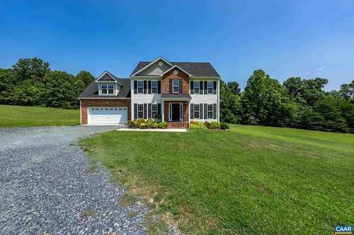 $459,000 - 4Br/3Ba -  for Sale in Briery Creek Village, Scottsville