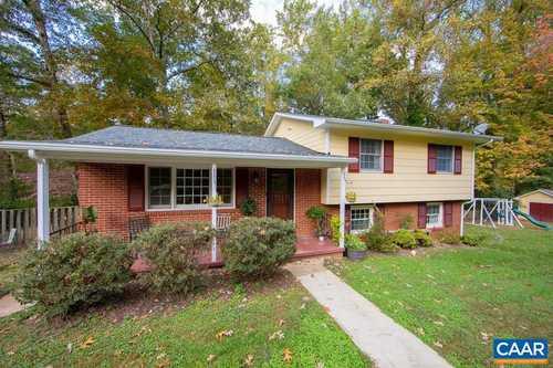 $335,000 - 3Br/3Ba -  for Sale in Norwood, Earlysville
