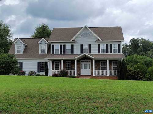 $510,000 - 4Br/4Ba -  for Sale in Willow Creek, Ruckersville