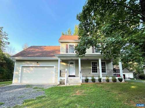 $299,000 - 3Br/3Ba -  for Sale in Greene Acres, Stanardsville