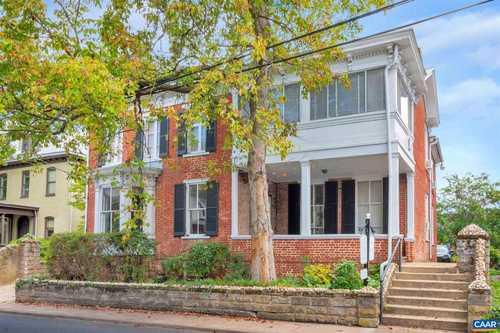 $1,195,000 - 4Br/3Ba -  for Sale in None, Charlottesville
