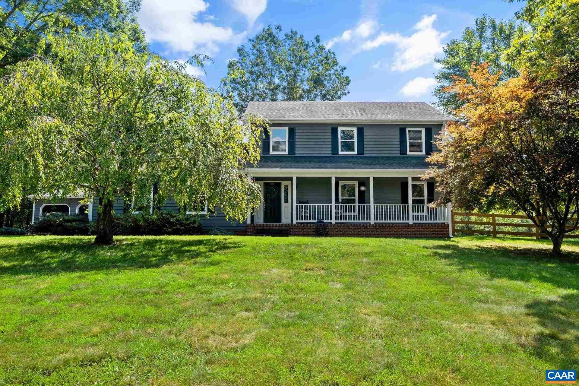 $485,000 - 3Br/3Ba -  for Sale in None, Earlysville
