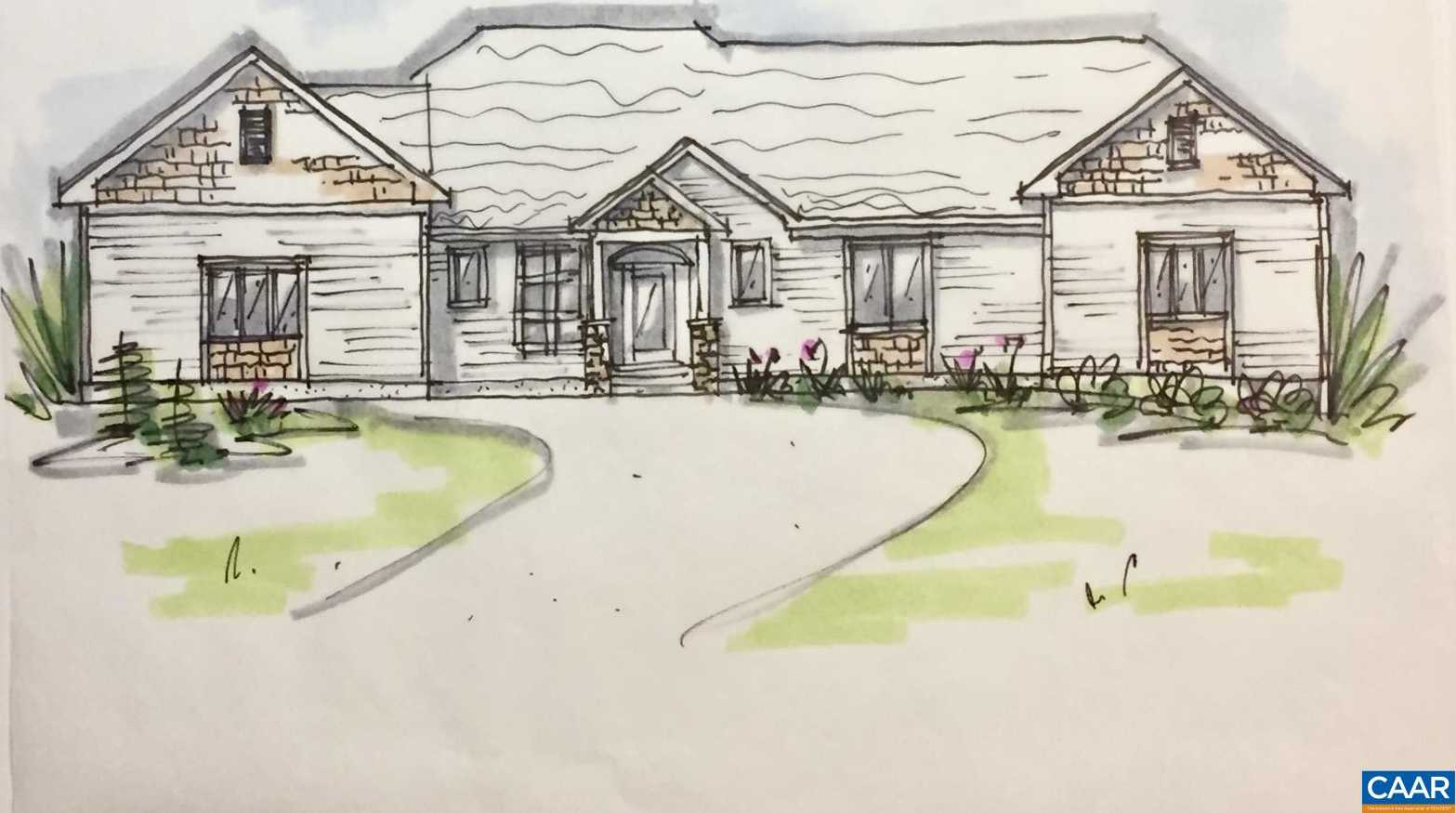 $1,030,000 - 2Br/3Ba -  for Sale in Proffit Ridge, Charlottesville