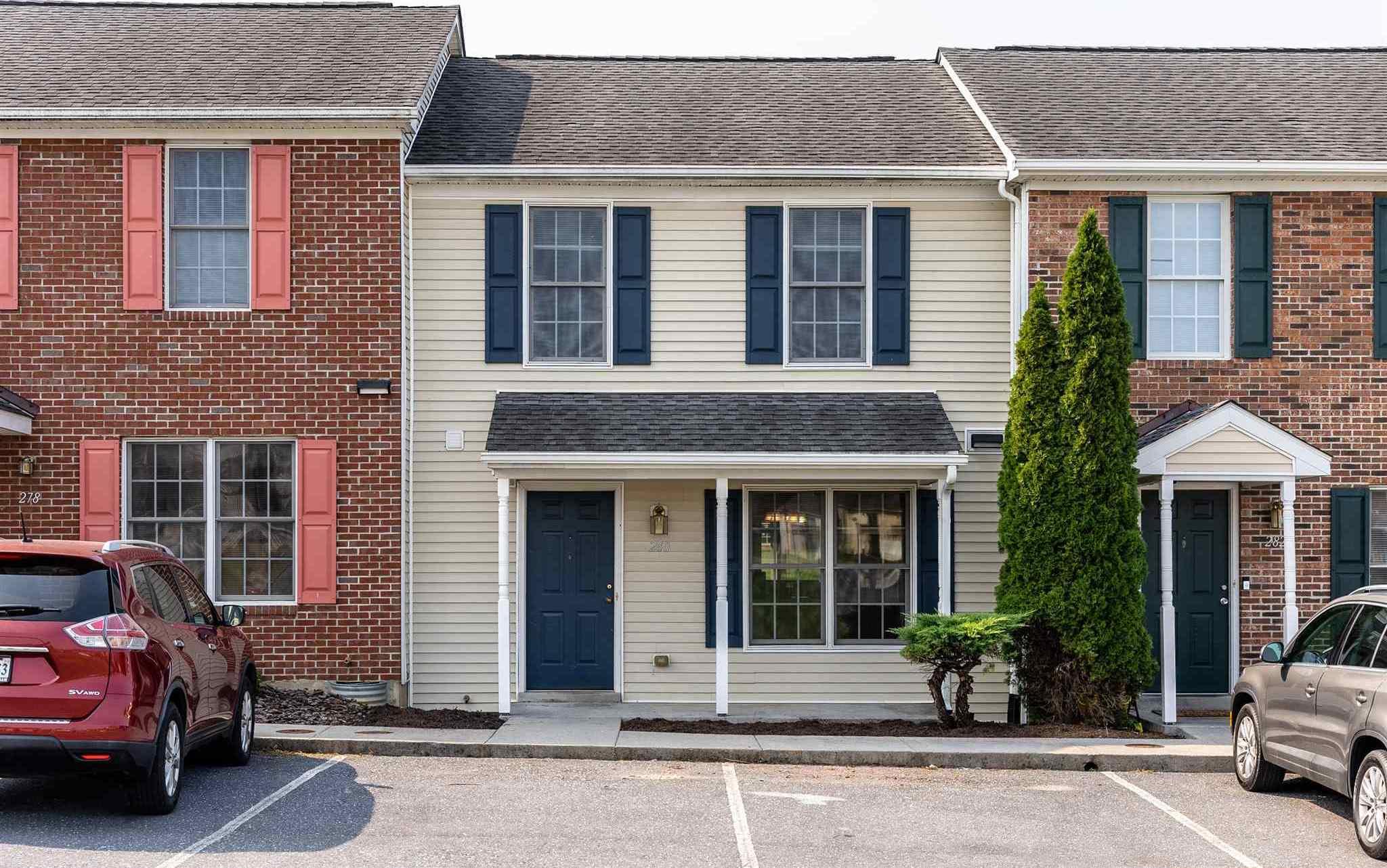 $159,000 - 3Br/3Ba -  for Sale in Park Crest, Harrisonburg