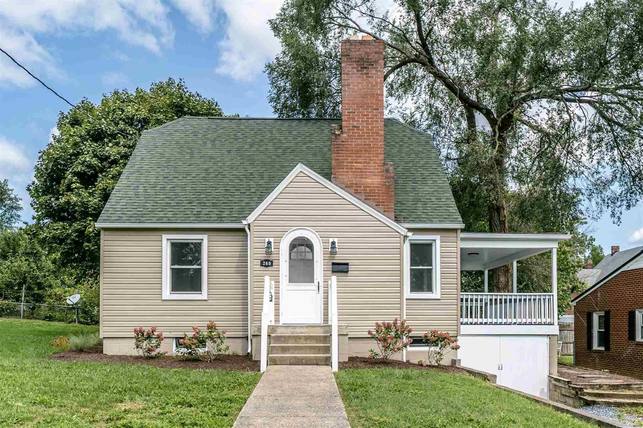 $278,500 - 3Br/2Ba -  for Sale in None, Harrisonburg