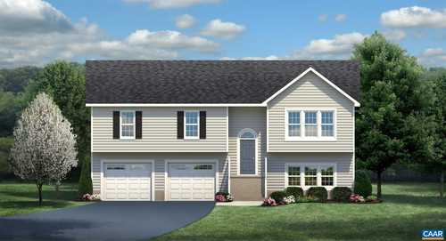 $354,900 - 3Br/3Ba -  for Sale in Madison's Reserve, Ruckersville
