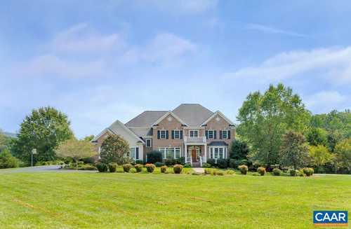 $1,595,000 - 6Br/7Ba -  for Sale in Advance Mills Farm, Earlysville