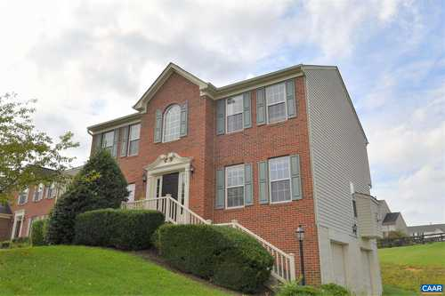 $382,000 - 4Br/3Ba -  for Sale in Holly Hill, Barboursville