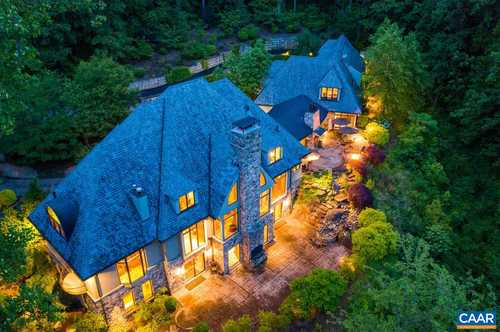$2,292,500 - 5Br/8Ba -  for Sale in Stoney Creek, Nellysford